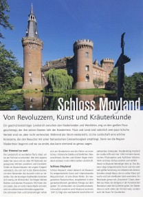 Münsterland Magazin 2014/06