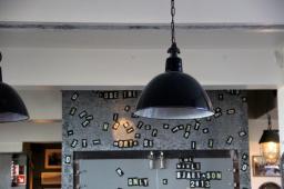 Bar im KEX