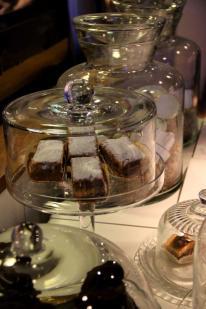 Hausgemachter Kuchen