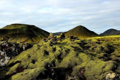 Island Reykjanes