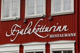 Island Reykjavík