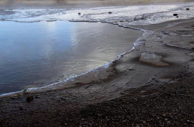 Island Geysir Strokkur