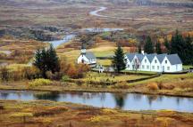 Island Thingvellir UNESCO