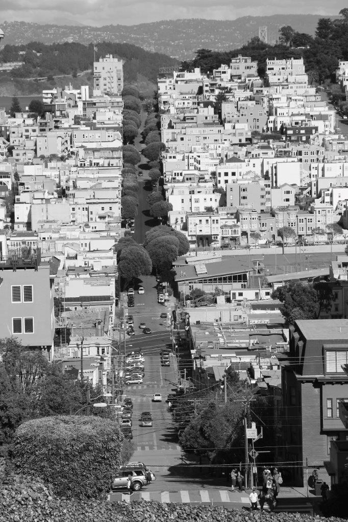 San Francisco III