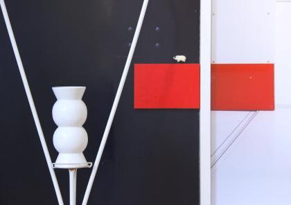 Installation von Thorsten Brinkmann