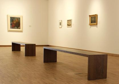 Frühe Werke von Piet Mondriaan