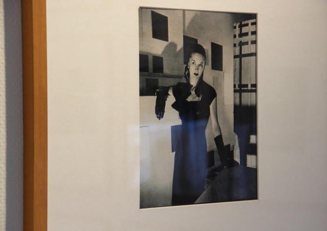 Zeugnis von Mondriaans Zeit in Frankreich