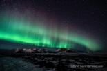 Aurora am 26. Februar 2014