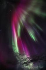 Sinfonie über Island
