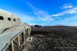 DC-3 - seit 40 Jahren verlassen