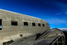 DC-3 - unwirkliches Szenario