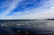 Eis am See