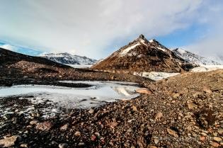 Svinafellsjökull