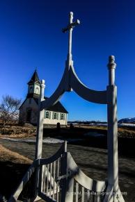 Kirche in Thingvellir