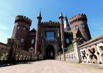 Museum für zeitgenössische Kunst: Schloss Moyland
