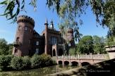 Perle am Niederrhein: Schloss Moyland