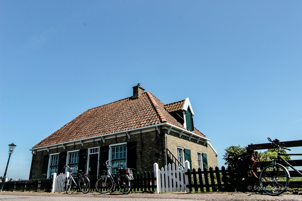"""Mit der """"Fiets"""" auf Texel unterwegs"""