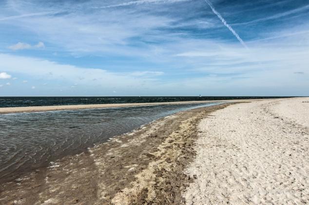 Strand bei De Cocksdorp