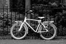 Holland liebt Zweiräder