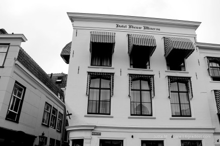 Hotel Nieuw Minerva