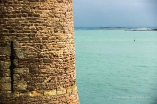 Fort La Latte am Cap Fréhel