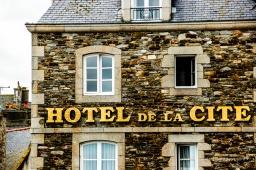 Hôtel de la Cité