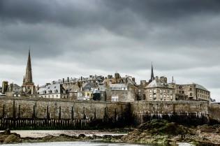 Intra Muros: Saint-Malo