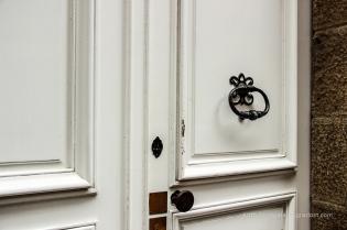 Tür in die Vergangenheit