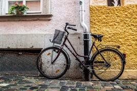 Fahrradliebe II