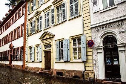 Heiliggeiststraße