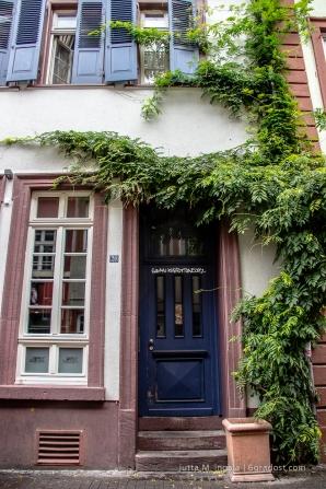 Altstadtszenen I