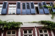 Altstadtszenen II