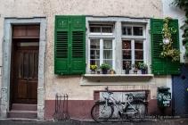 Nostalgie in der Altstadt