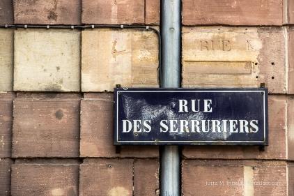 Straße der Schlosser
