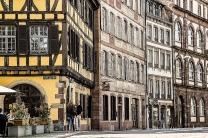 Weltkulturerbe Straßburg