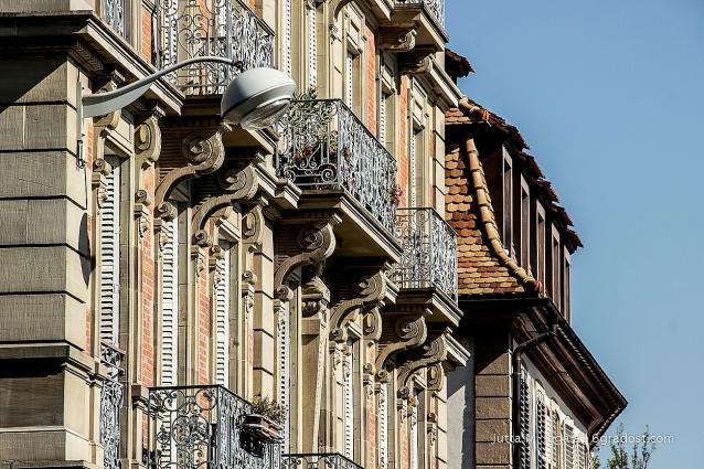 Mehr als nur schöne Fassade