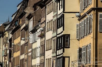 Straßburgs Farben III