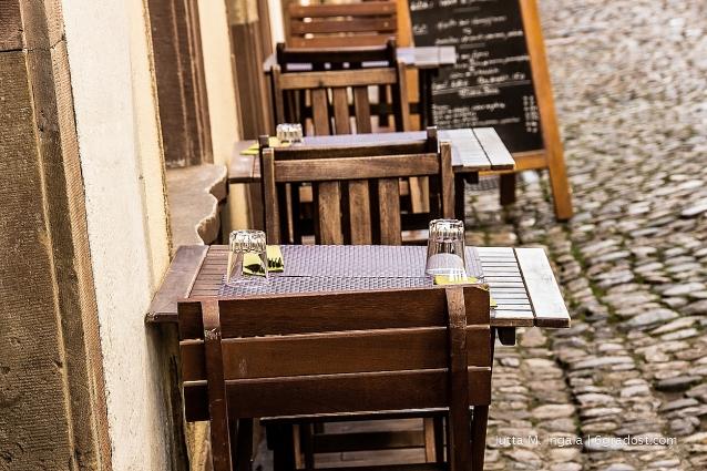La Tinta Café