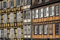 Typische Fachwerkhäuser