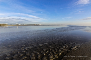 Strand von St- Peter-Ording
