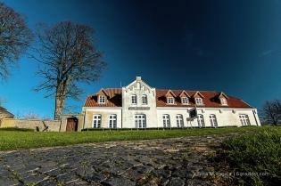 Novemberhimmel über Friesland