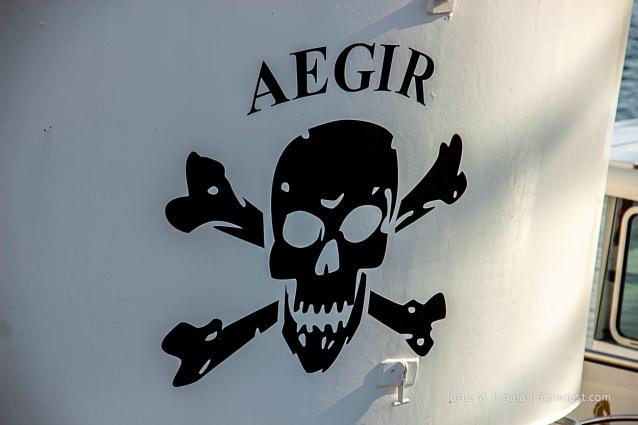 Piraten der Nordsee
