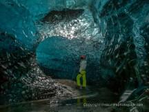 Unter Eis