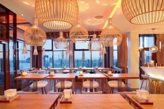 Restaurant Deichkind im StrandGut Resort, St. Peter-Ording