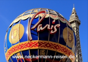 Las Vegas - mit Signatur für Link im Blog