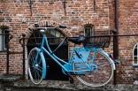 Auf zwei Rädern durch Lübeck