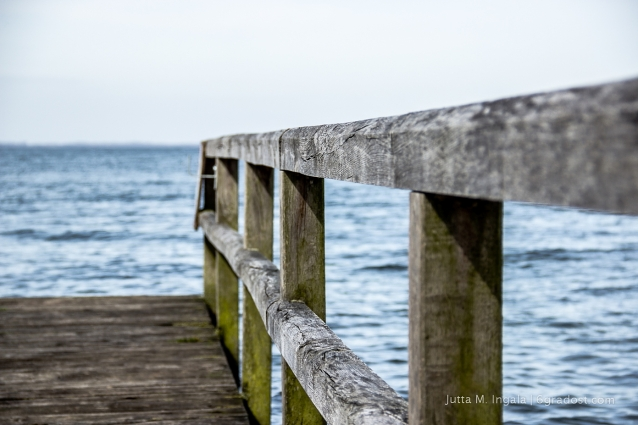 Einsamkeit und Stille am Selenter See