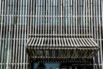 Aus Alt wird Neu: Fassade von Kaap Skil