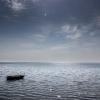 Aussicht aufs Wattenmeer
