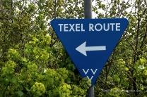 170 km schöne Radwege auf Texel